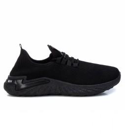 Zapatillas 042890 negro