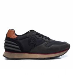 Zapatillas 043025 negro
