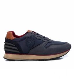 Zapatillas 043025 marino
