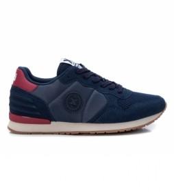 Zapatillas 043110 marino