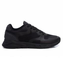 Zapatillas 043131 negro