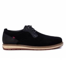 Zapatos 043174 negro