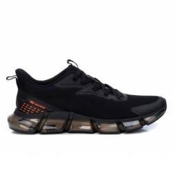 Zapatillas 043204 negro