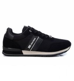 Zapatillas 043256 negro