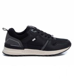 Zapatillas 043257 negro