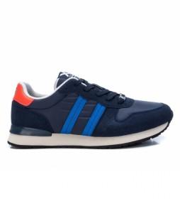 Zapatillas 043353 marino