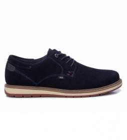 Zapatos 044210 marino