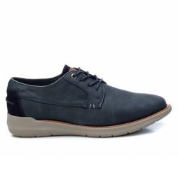 Zapatos 044262 marino