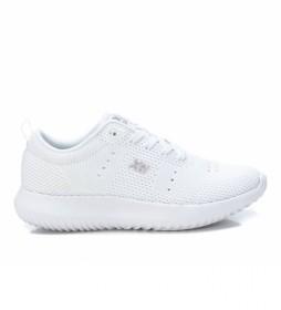 Zapatillas 042648 blanco
