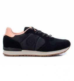Zapatillas 043106 negro