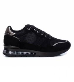 Zapatillas 043209 negro