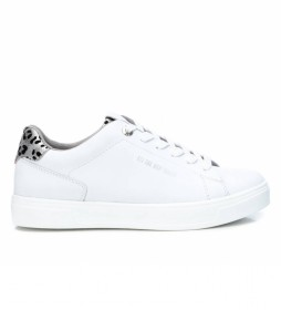 Zapatillas 043385 blanco