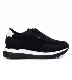 Zapatillas 043436 negro