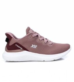 Zapatillas 043467 marrón