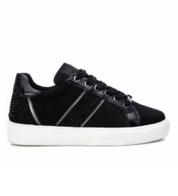 Zapatillas 043511 negro