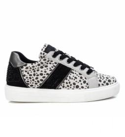 Zapatillas 043511 blanco
