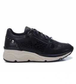 Zapatillas 044733 negro