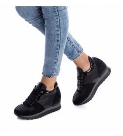 zapatillas cuña interior mujer adidas