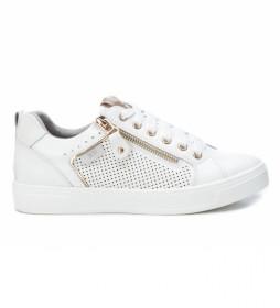 Zapatillas 049787 blanco