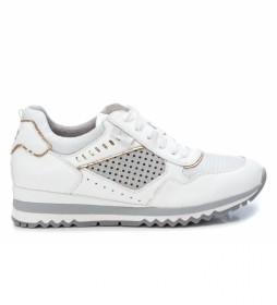 Zapatillas 049797 blanco