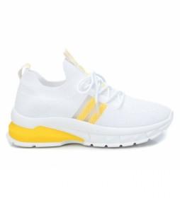 Zapatillas 49956 amarillo