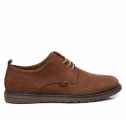 Zapatos 036707 marrón
