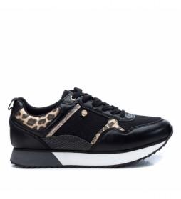 Zapatillas 036703 negro