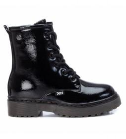 Botines 05773701 negro