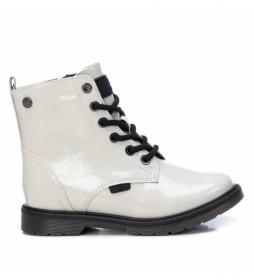 Botines 05775003 blanco