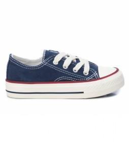 Zapatillas 057068 marino