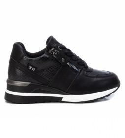 Zapatillas 057759 negro