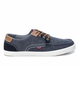 Zapatos 049620 marino