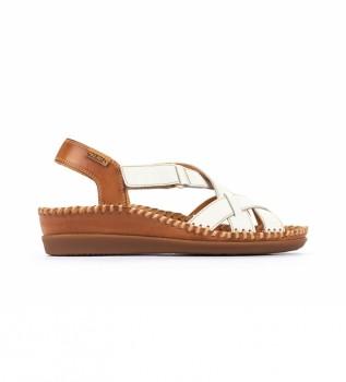 Acheter Pikolinos Sandale Cadaques W8K blanche
