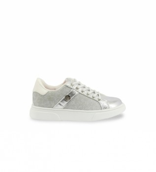 Buy Shone Shoes S8015-010 silver