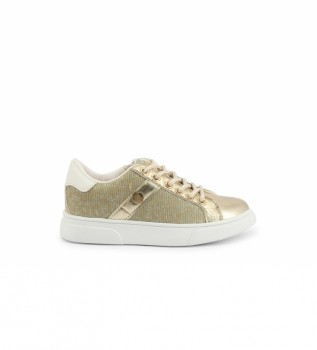 Buy Shone Sneakers S8015-010 gold