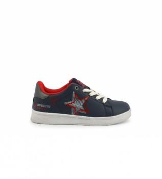 Comprar Shone Sneakers 15012-126 azul