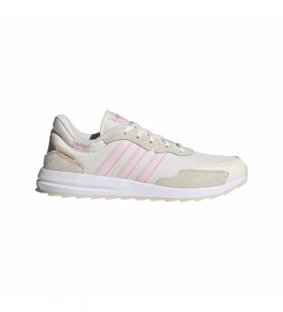 Comprar adidas Trainers Retrorun bege, rosa