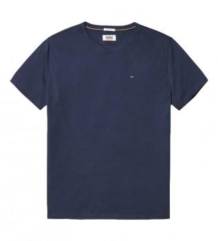 Acheter Tommy Hilfiger T-shirt TJM Original Jersey Tee navy