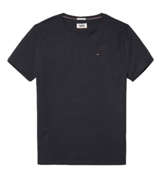 Comprare Tommy Hilfiger Maglietta TJM Original Jersey nera