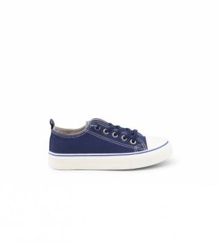 Buy Shone Shoes 292-003 blue