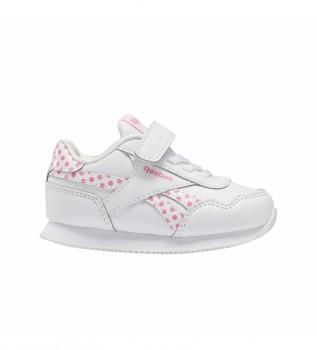 Buy Reebok Sneakers Reebok Royal Classic Jogger 3 white, pink
