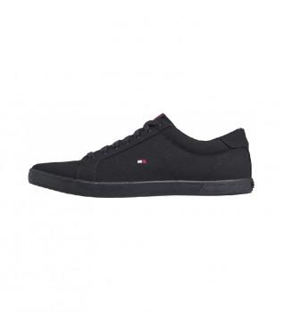 Comprare Tommy Hilfiger H2285ARLOW 1D scarpe nere