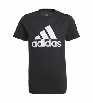 Comprare adidas T-shirt nera B BL T
