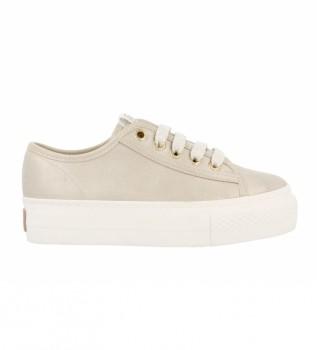 Buy Gioseppo Sestri shoes gold