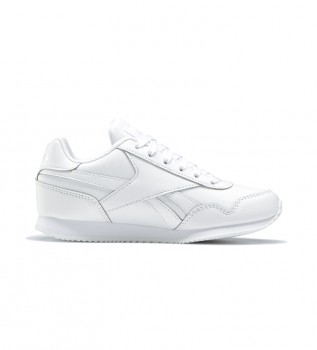 Buy Reebok Royal Classic Jogger 3.0 white leather sneakers