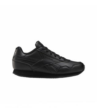 Buy Reebok Sneakers Reebok Royal Classic Jogger 3 black