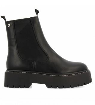 Buy Gioseppo Serpujov ankle boots black