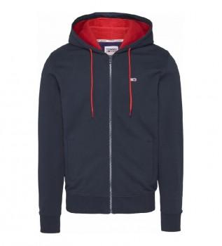 Acheter Tommy Hilfiger TJM Essential Graphic Sweatshirt marine