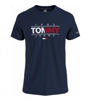 Comprar Tommy Hilfiger TJM Essential Graphic T-shirt Marinha