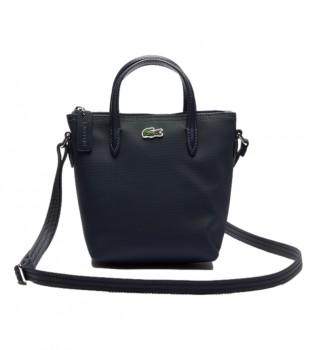 Acheter Lacoste XS Shopping Cross Bag noir